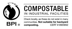 Ecosafe Green | Zero waste - Compostable