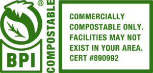 Biodegradable Products Institute Certification