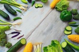 Ecosafe Green | Zero waste - vegetables