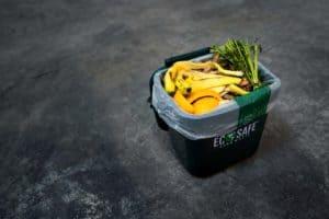 Ecosafe Green   Zero waste - compost
