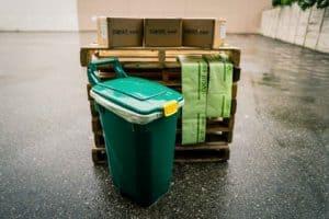Ecosafe Green | Zero waste